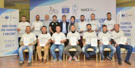 Edhe Federata e Çiklizmit të Kosovës përfundoi me sukses trajnimin për trajnerë