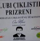 Sot sipas kalendarit te FÇK-se, mbahet gara memoriale tradicionale ,,Shaban Shala,, në Prizëren