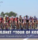 ÇIKLIZËM: ANULOHET TOUR OF KOSOVA, SHTYHET KAMPIONATI