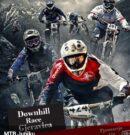 Downhill Race GJERAVICA